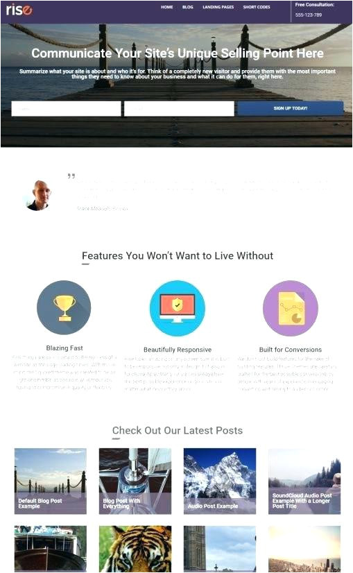 affiliate marketing website template free download best themes