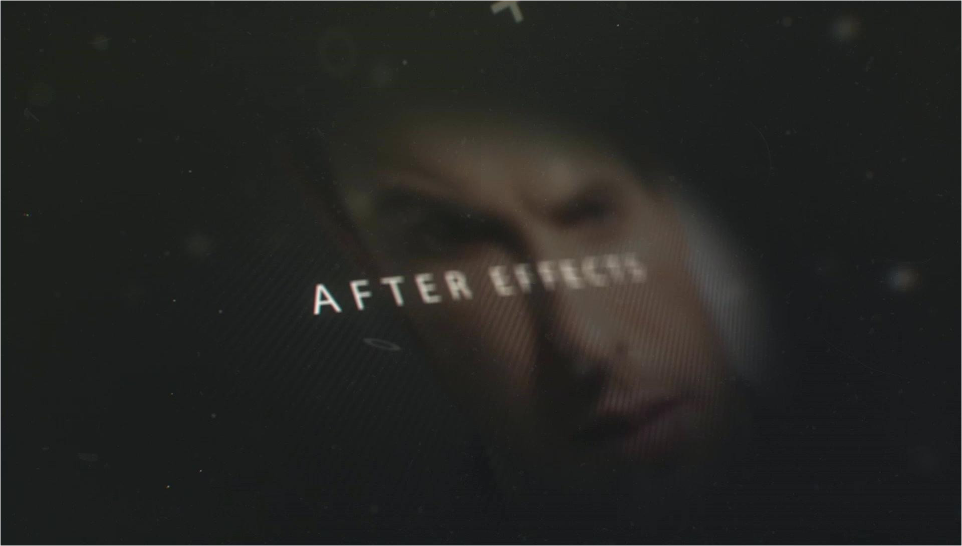 adobe after effects template torrent