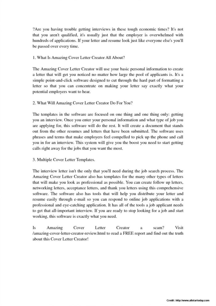 Amazing Cover Letter Creator Free Download Pdf Editable form Creator form Resume Examples Dyaplr6axz