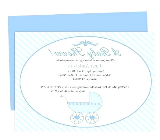amscan invitations templates fresh baby shower flyer template word free baby shower invitations for