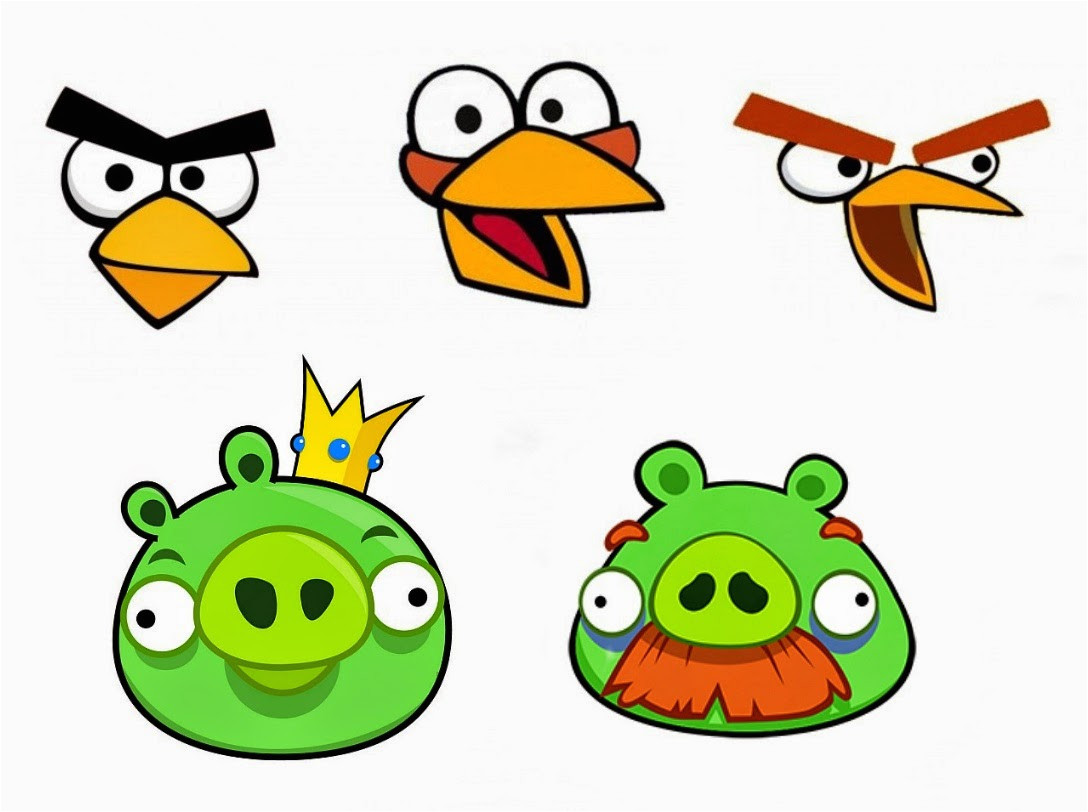 angry birds twister game