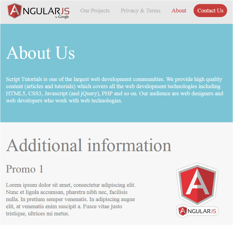 Angular Template Script Angular Template Script Choice Image Template Design Ideas