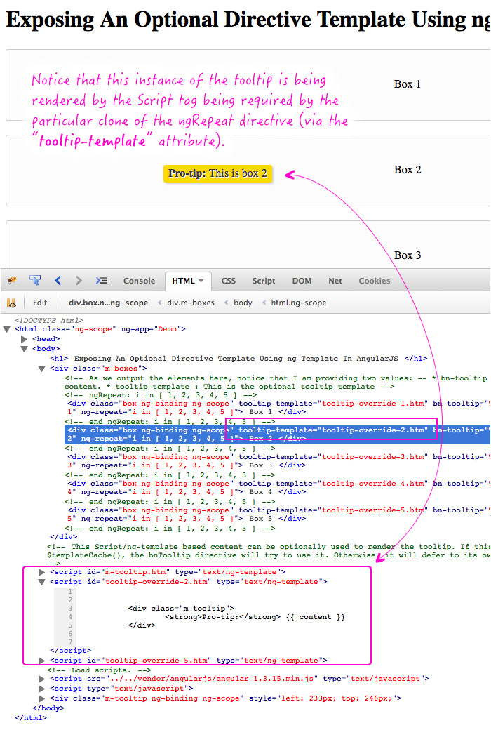 2811 exposing an optional directive template using ng template and the templatecachce in angularjs
