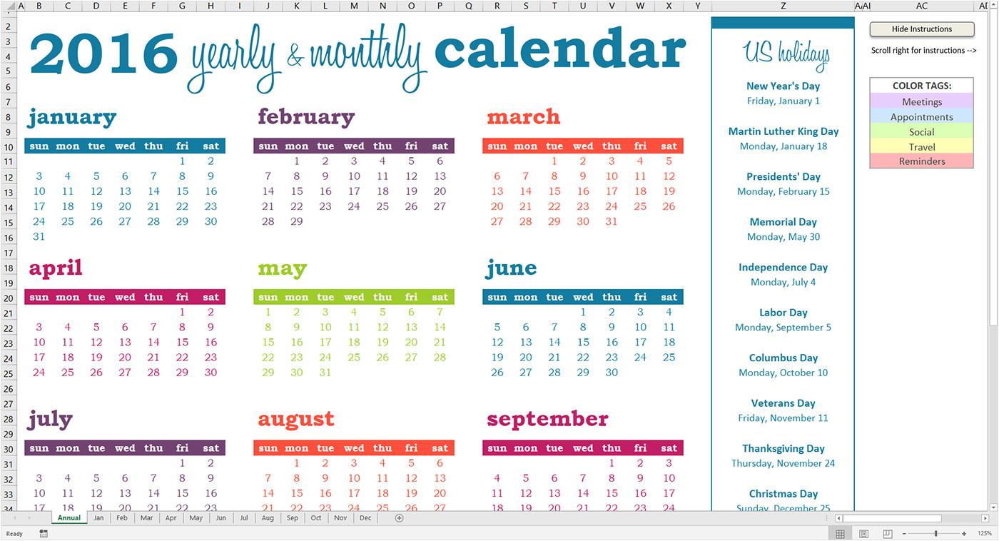 use deluxe event calendar