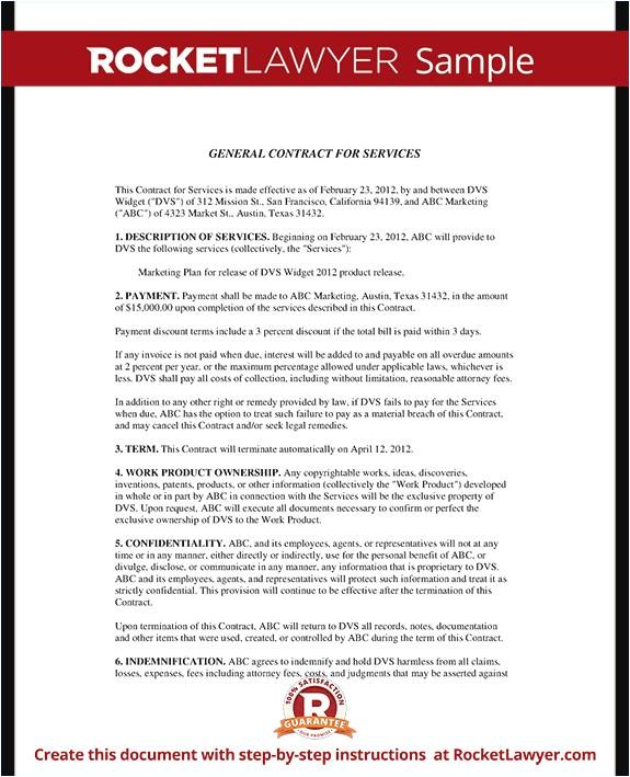 apms contract template apms contract template 10