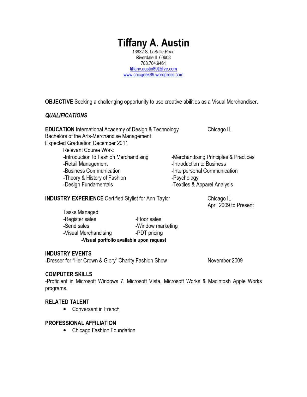 apple store resume sample elegant visual merchandiser resume sample velvet jobs merchandising