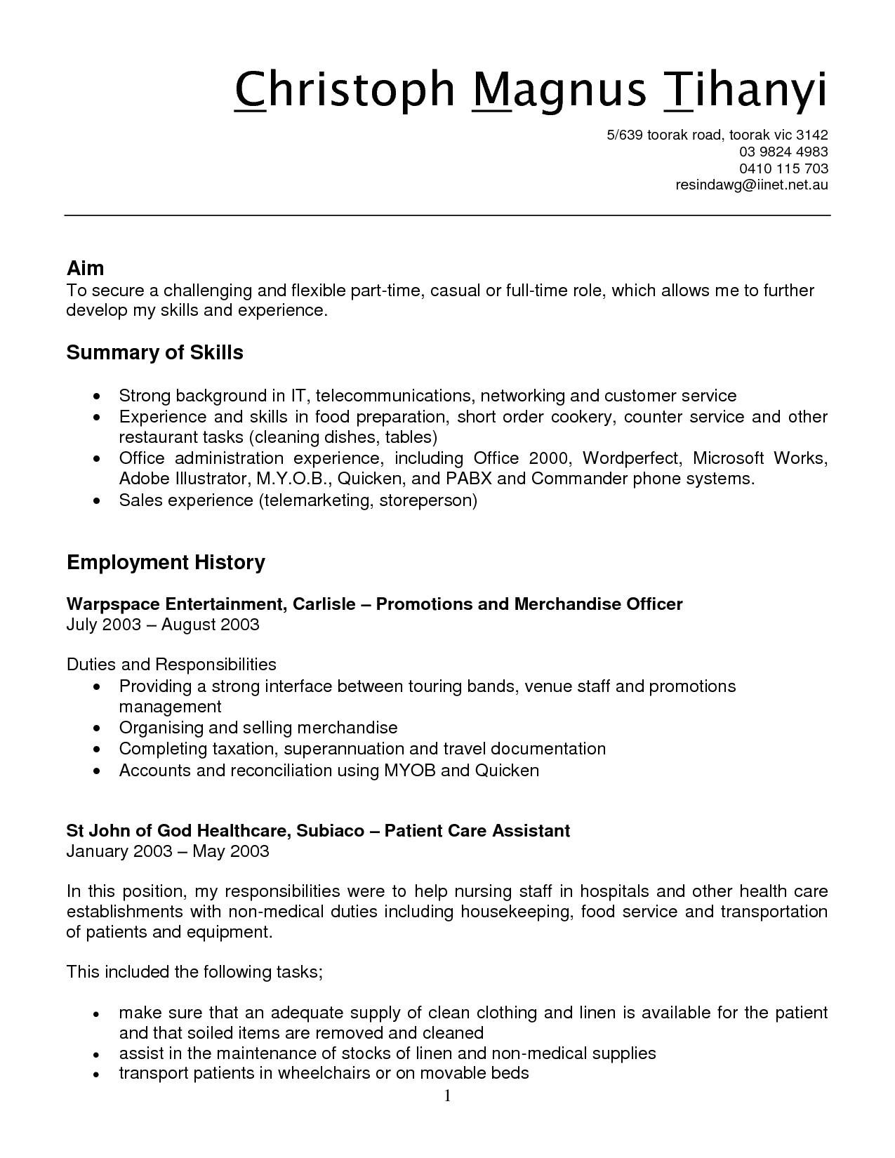 Apple Store Resume Sample Sample Resume for Apple Store Krida Info