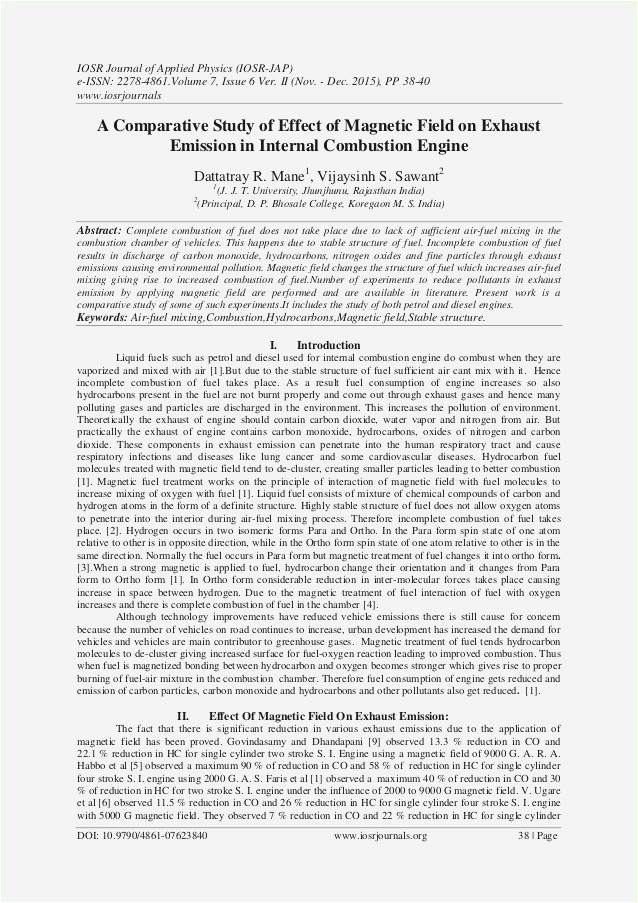 applied physics letters format
