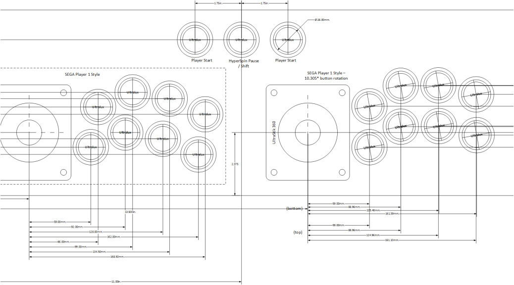 control panel design part ii
