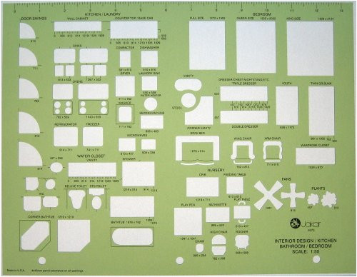 Architectural Drafting Templates Furniture Templates Templates American Factory Furniture