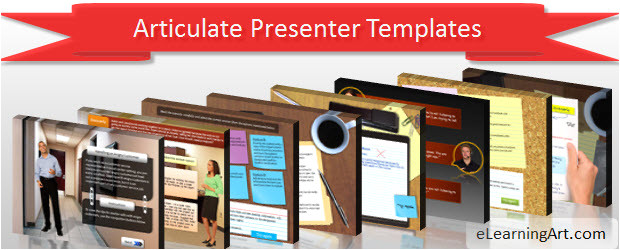 Articulate Presenter Templates Articulate Presenter Page 15 Elearningart