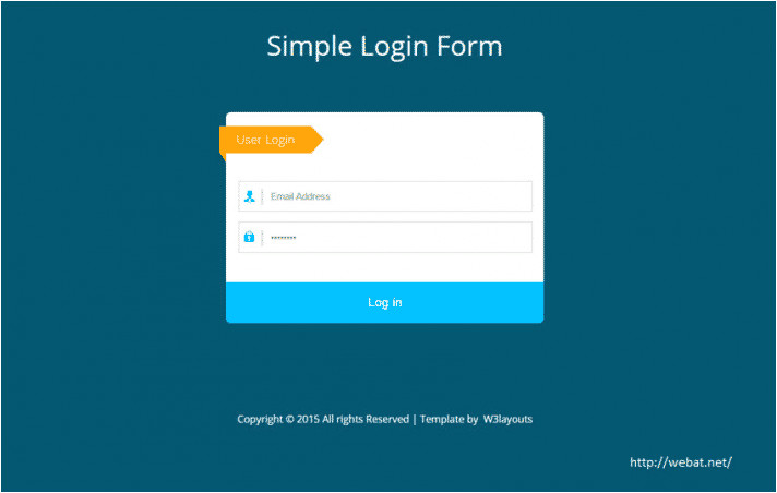 login form template in asp net 29 remarkable html css login form templates download free free