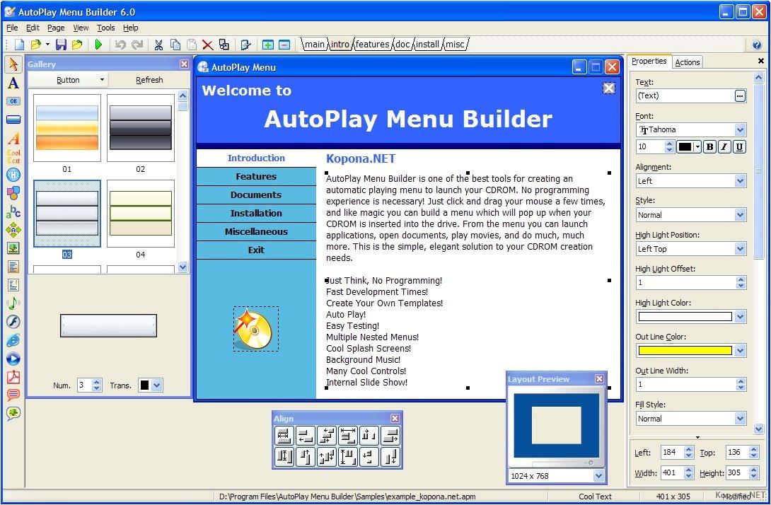 post 61295765 autoplay menu builder v62