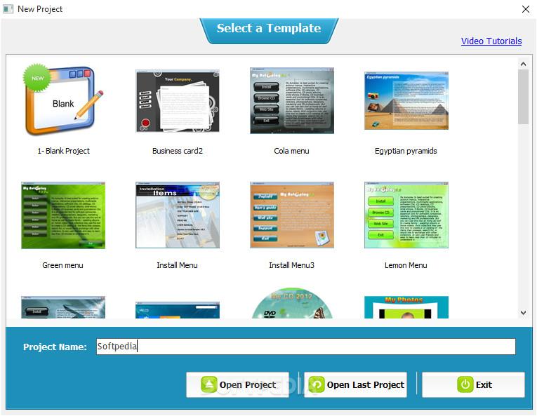 power autoplay menu creator shtml