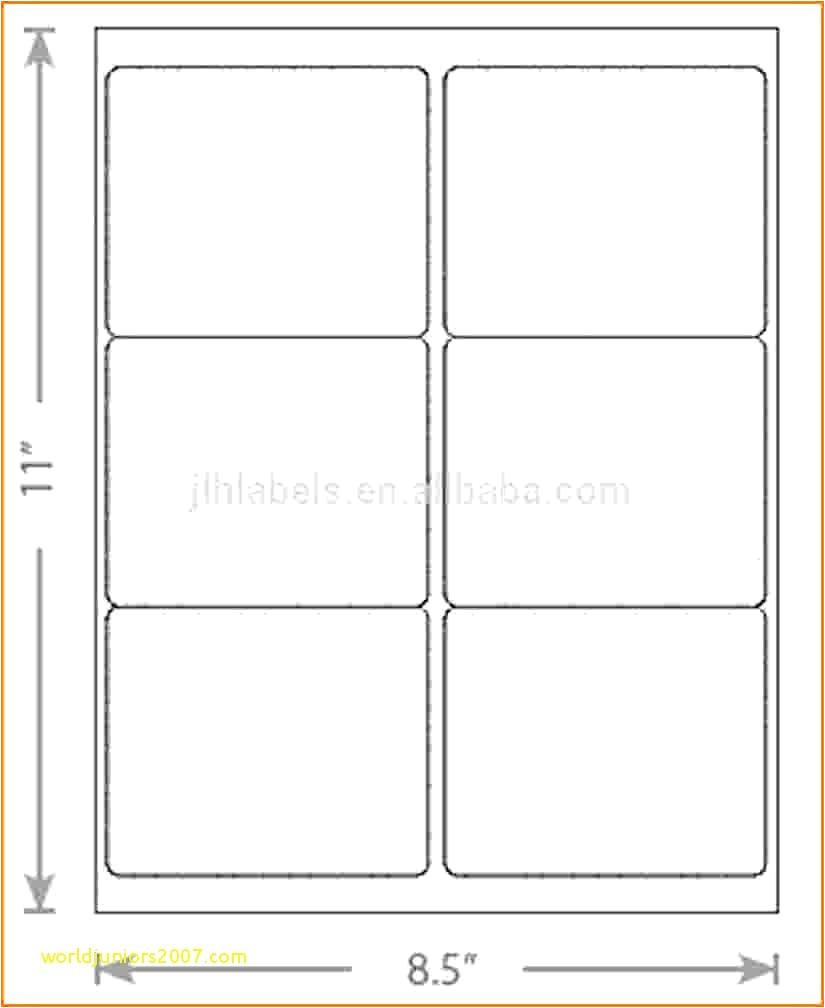 avery 18660 template illustrator
