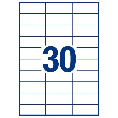 avery address label 5160 templates 1 x 2 5 8