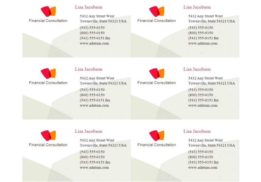 Avery Com Templates 8371 Business Cards Avery Business Card Template 8371 Avery 8371 Templates