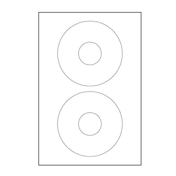 avery compatible 8931 cddvd labels