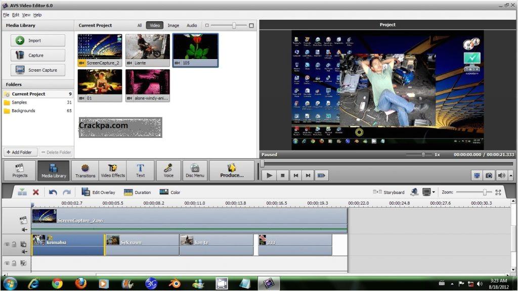 avs video editor 8 0 4 crack