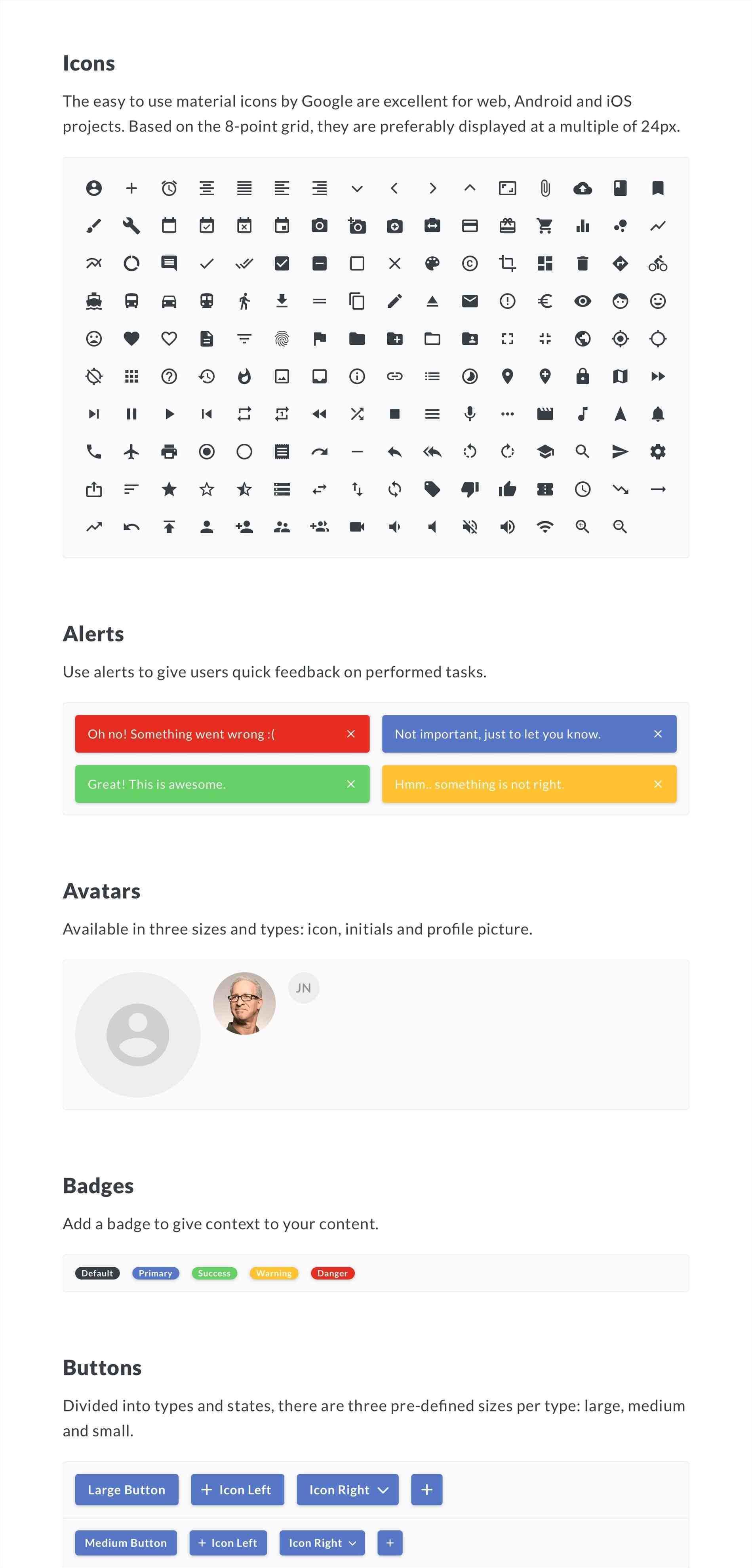 axure templates