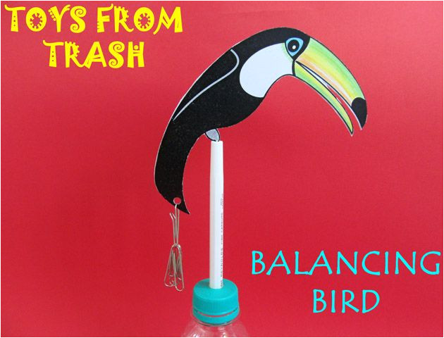 Balancing Bird Template 17 Best Images About Balancing toys On Pinterest toys