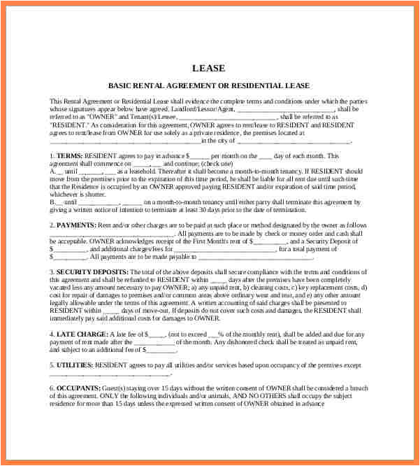 Basic Terms and Conditions Template 12 Car Rental Agreement Terms and Conditions Purchase