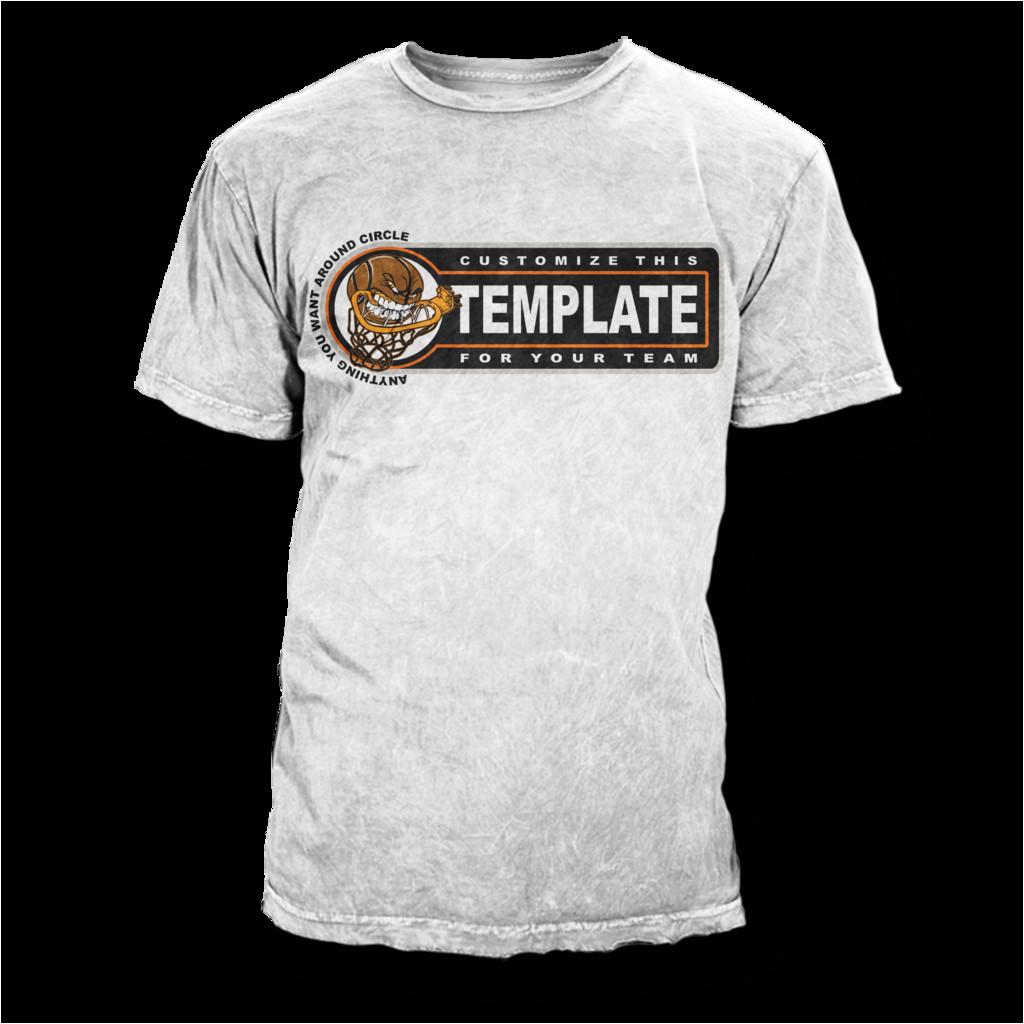 basketball t shirt design template 488826614