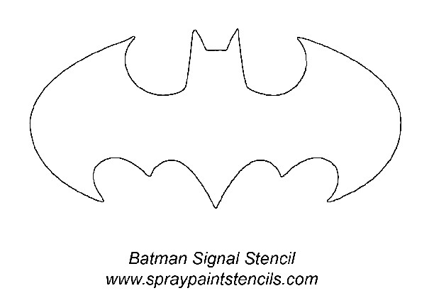 Batman Pumpkin Carving Templates Free Impatiently Praying for Patience Using Silhouette 39 S