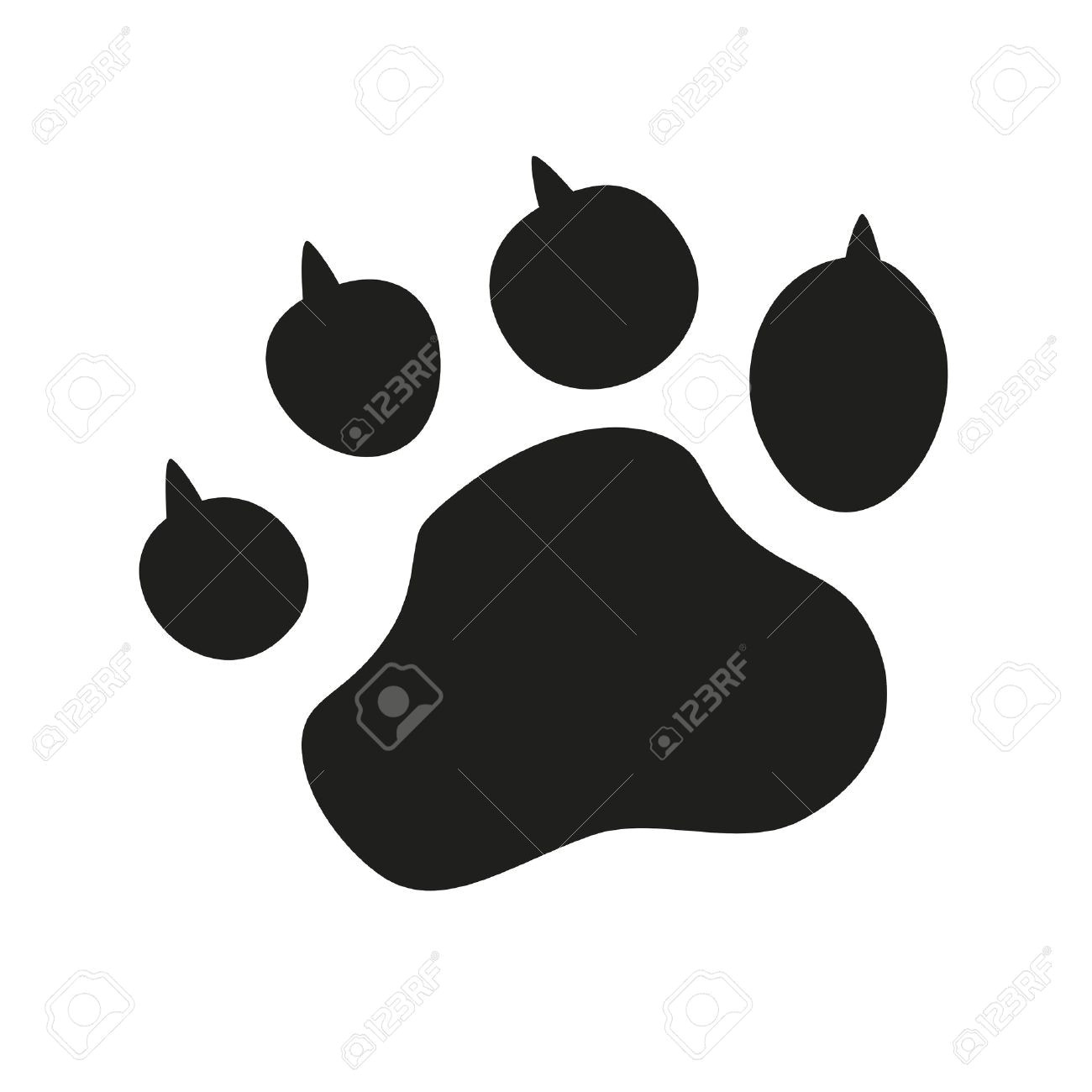Bear Footprints Template Teddy Bear Footprints Template Google Search Teddy