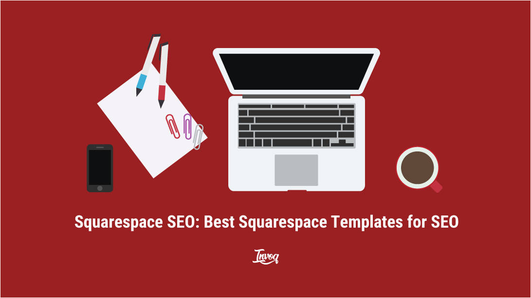 Best Squarespace Template for Video Squarespace Seo Best Squarespace Templates for Search