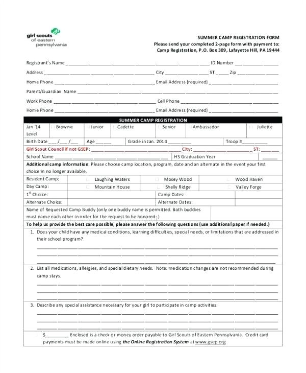 board member application template