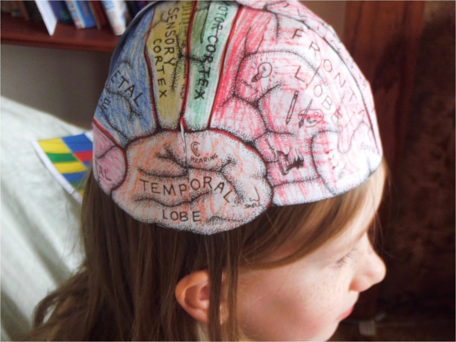 ellen mchenry brain hats and st georges