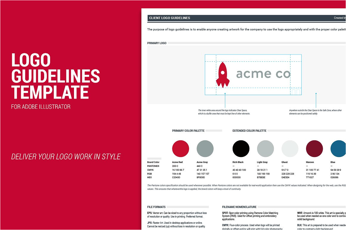 1227092 logo guidelines template
