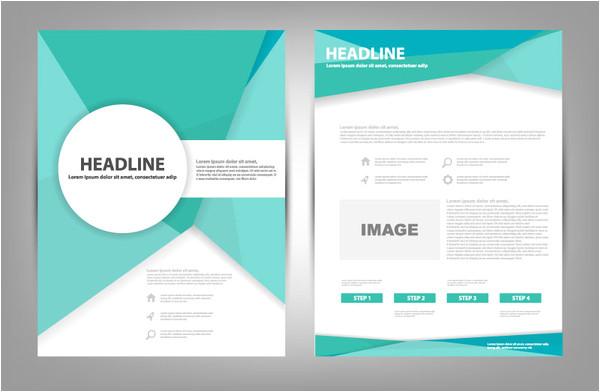 brochure design cdr file free download