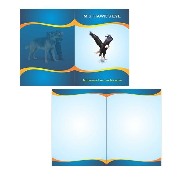free brochure design cdr format