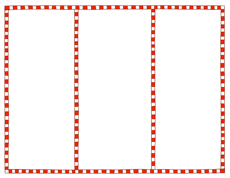 Broshure Templates Free Tri Fold Brochure Templates Blank Printables
