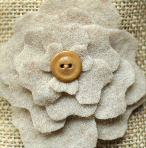 diy favor bags peony pockets part two