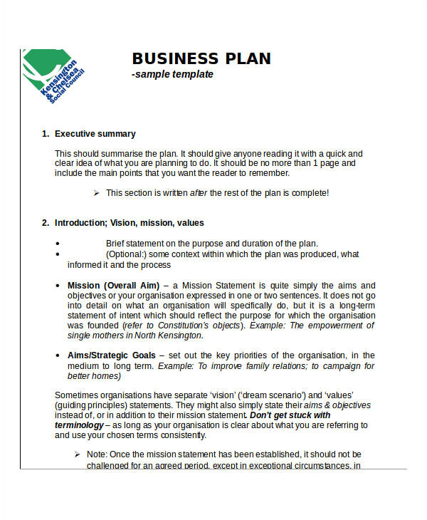 Business Gateway Business Plan Template Business Gateway Business Plan Template Free Template Design