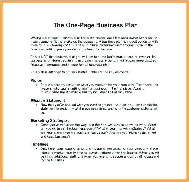 business gateway business plan template