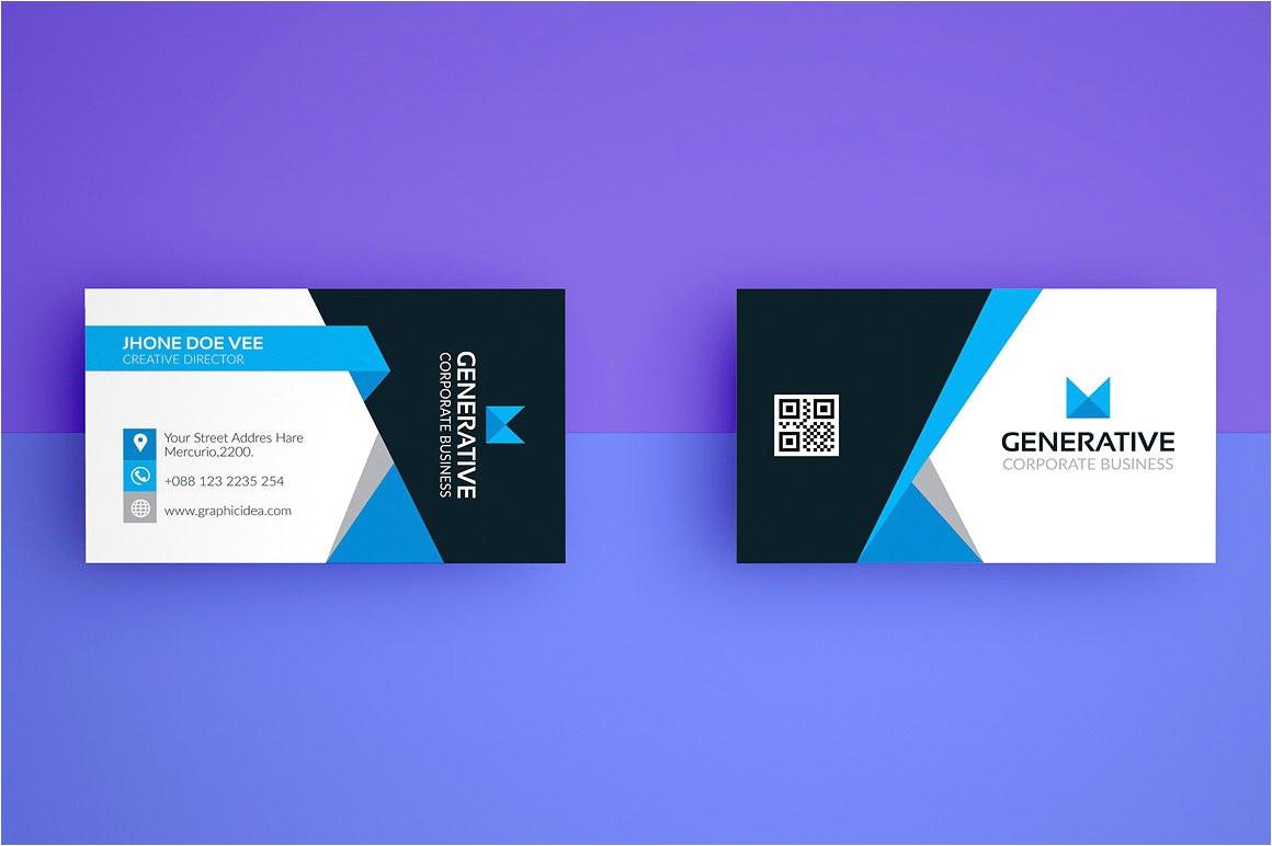 1286989 business card template vol 04