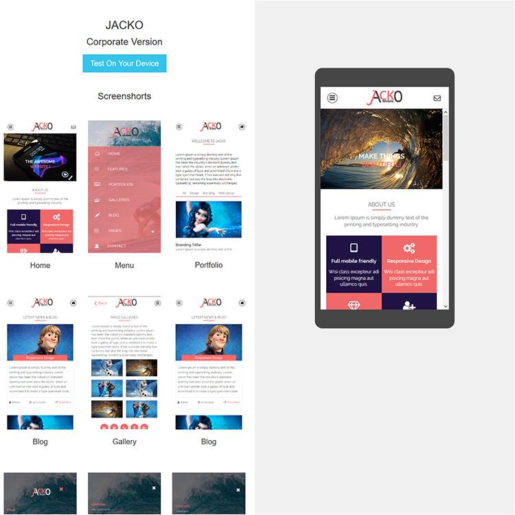 bonosri restaurant mobile app html template