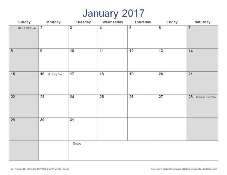 Calendar Template by Vertex42 Com Best 20 Free Calendars Ideas On Pinterest Free
