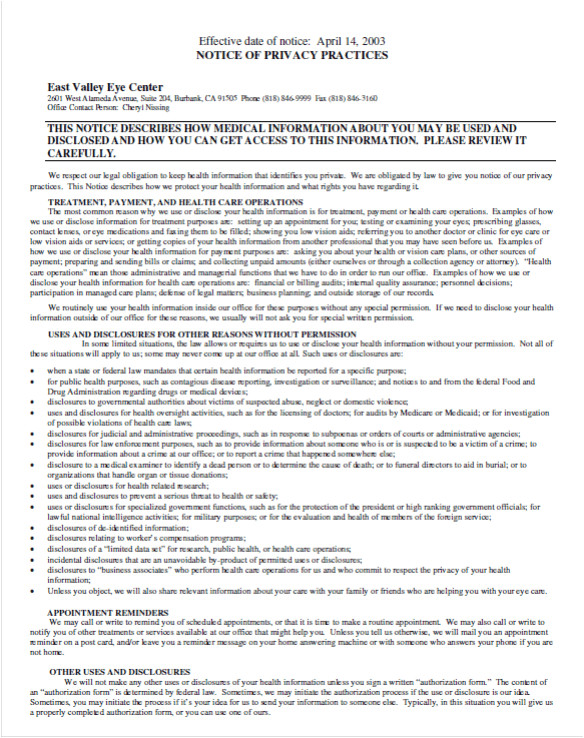 california privacy policy template the shocking revelation of california privacy policy template