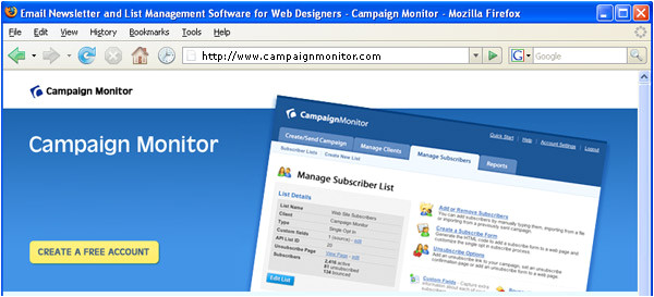 Campaignmonitor Templates Email Newsletter Templates toddle Stuff Marketing is