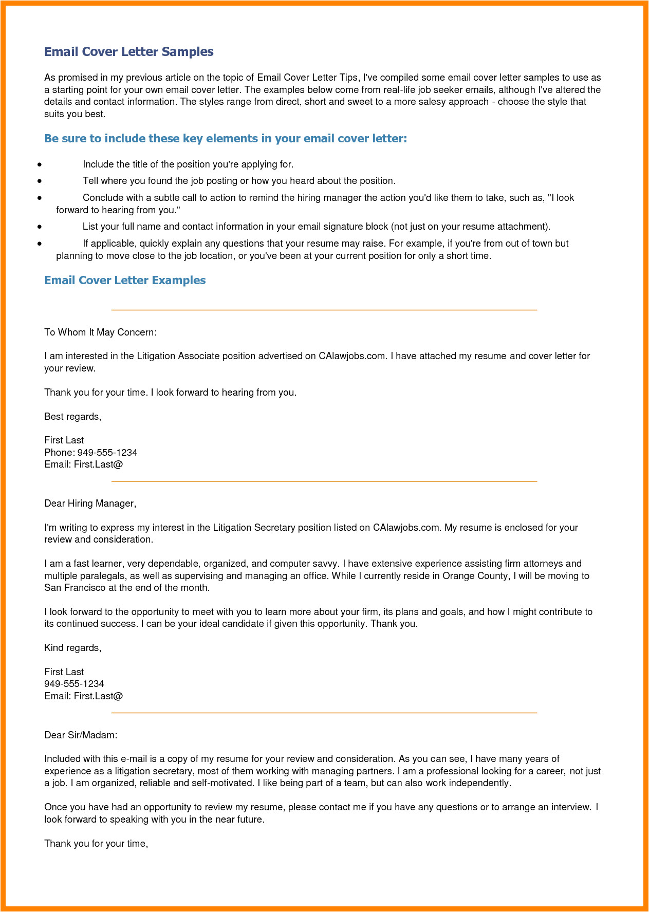Canadian Style Resume and Cover Letter Canadian Style Resume Fresh Sample Resume Canadian Style 2