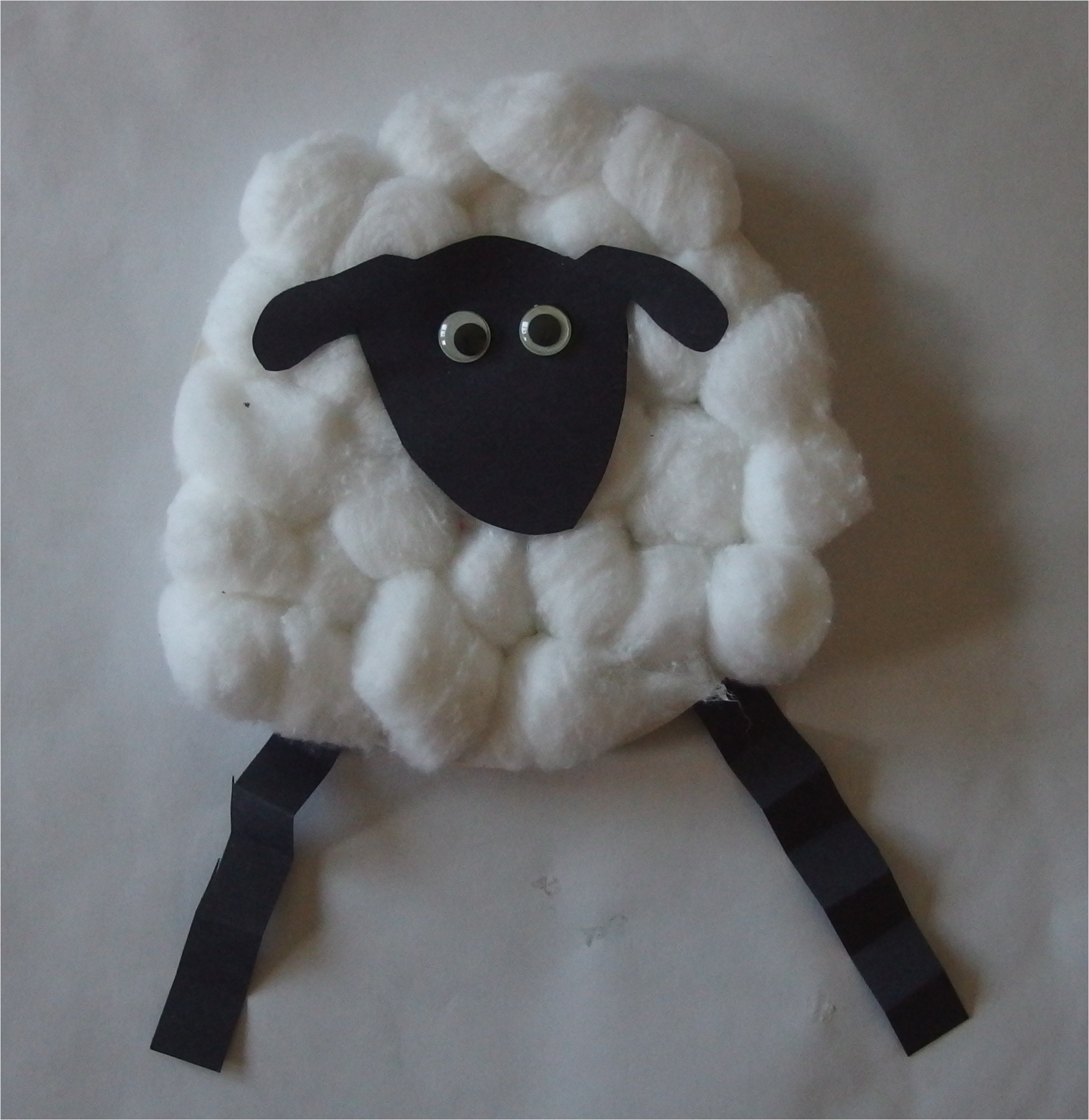 Cardboard Sheep Template Storytime Stories Knees and the Land Of Cheese