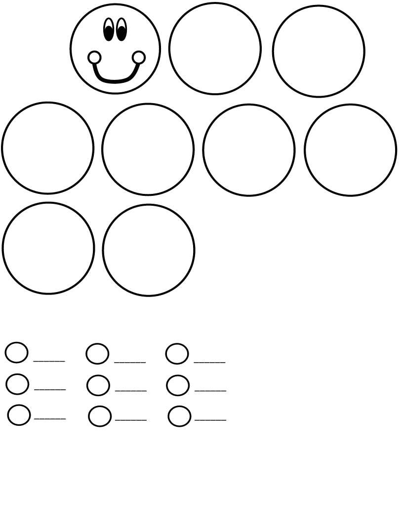 post printable caterpillar template 76805