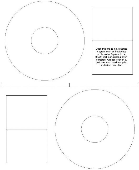cd stomper template