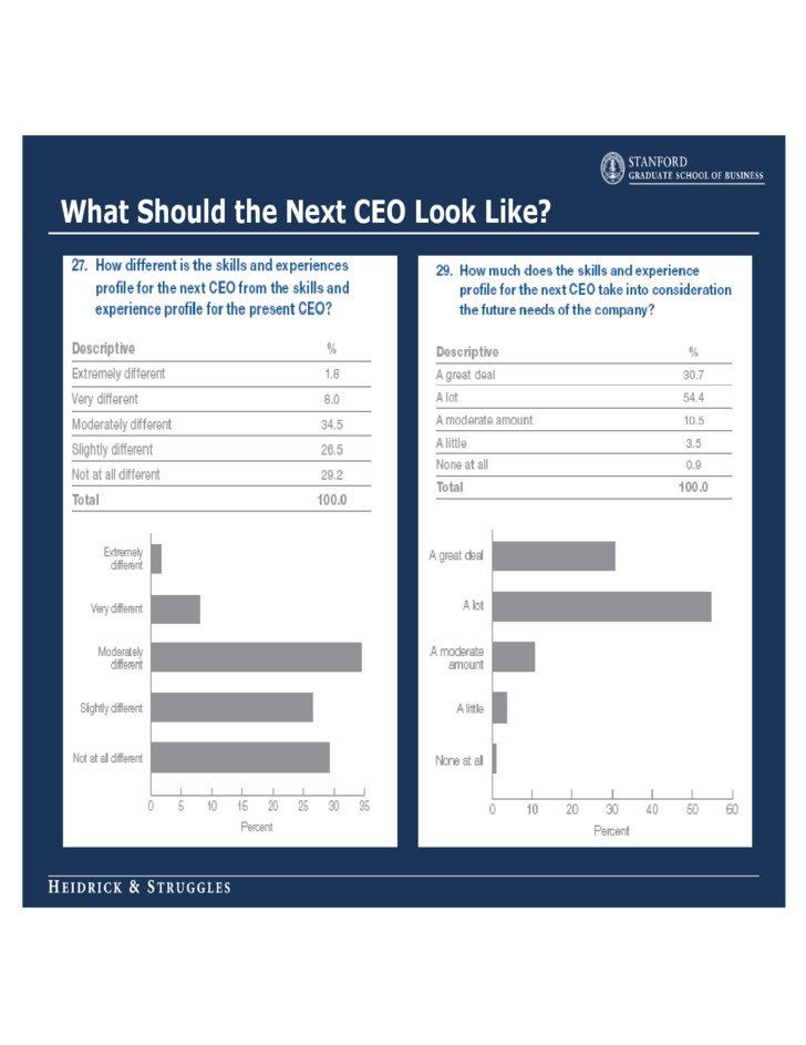 free ceo succession planning template 9