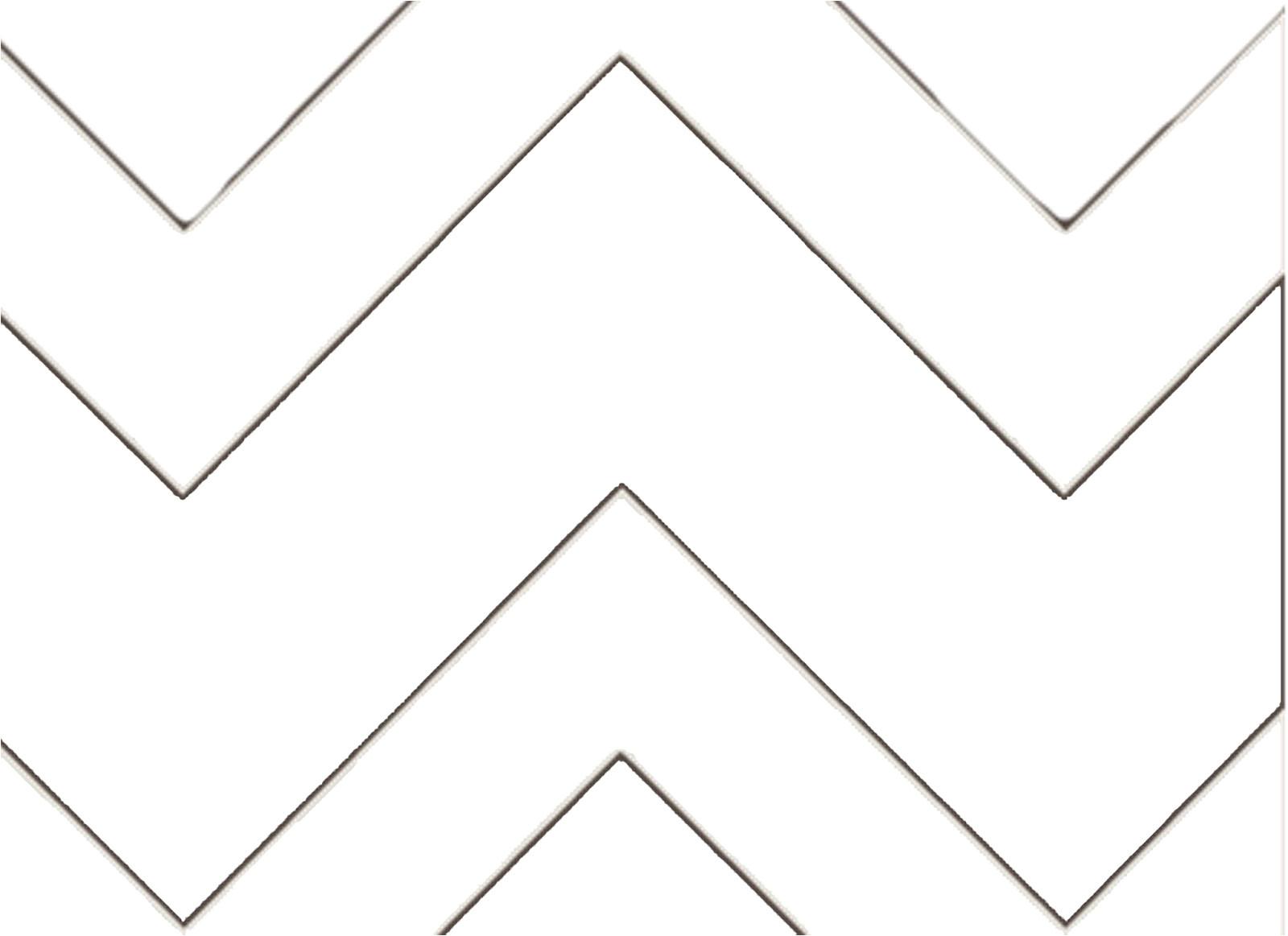 post large printable chevron pattern stencil 259658
